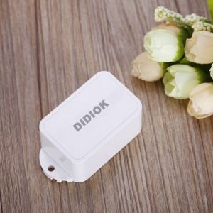 Didiok 220V 600W Lighting Intelligent Controller