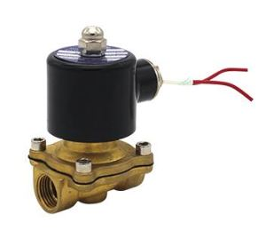 Electromagnetic Valve System and Solenoid Valves