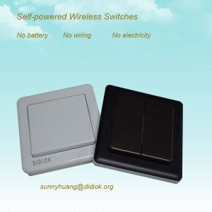 A Simple And Portable Wall Switches