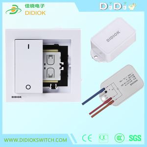 Wireless Batteryless Light Switches