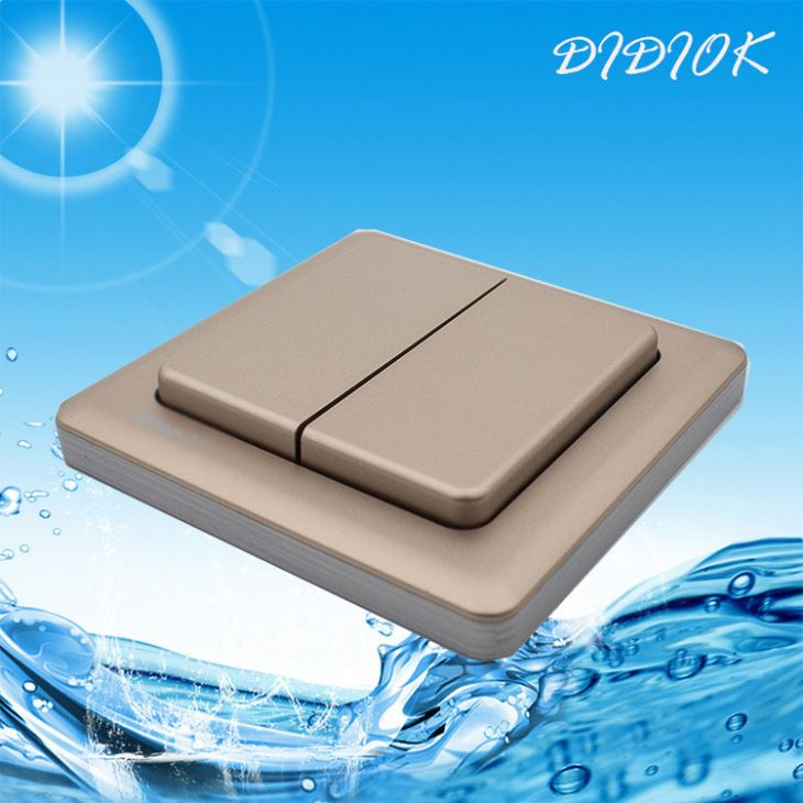 Wireless Batteryless Light Switch Manufacturers and Suppliers China ...