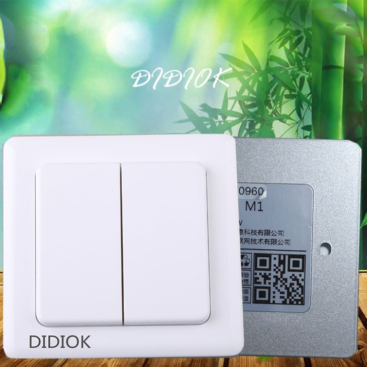 Wireless Fan Light Switch Manufacturers and Suppliers China - Best ...
